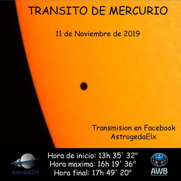 Trans Mercurio